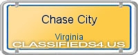 Chase City board